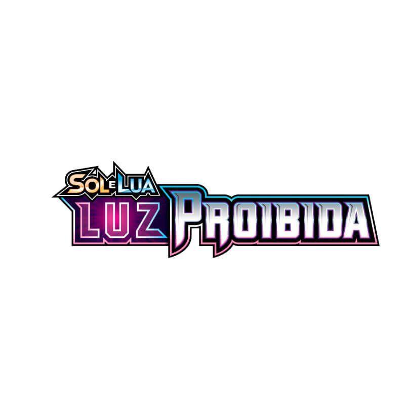Pokémon TCG: Booster SM6 Luz Proibida