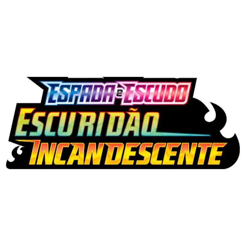 Pokémon TCG: Centiskorch V (179/189) - SWSH3 Escuridão Incandescente