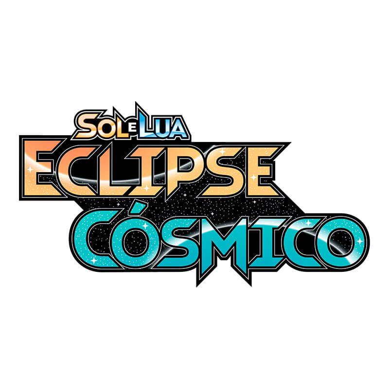 Pokémon TCG: Charizard e Braixen GX (22/236) - SM12 Eclipse Cósmico