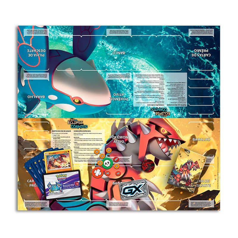 Pokémon TCG: Deck SM12 Eclipse Cósmico - Altitude Exorbitante