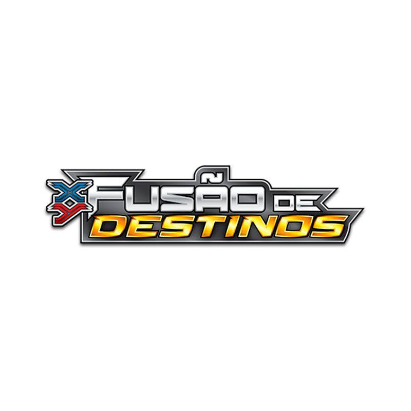 Pokémon TCG: Deck XY10 Fusão de Destinos - Guardião do Céu