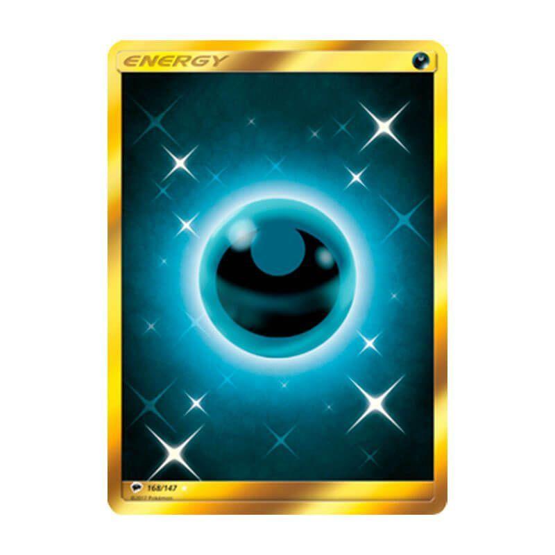 Pokémon TCG: Energia de Escuridão (168/147) - SM3 Sombras Ardentes