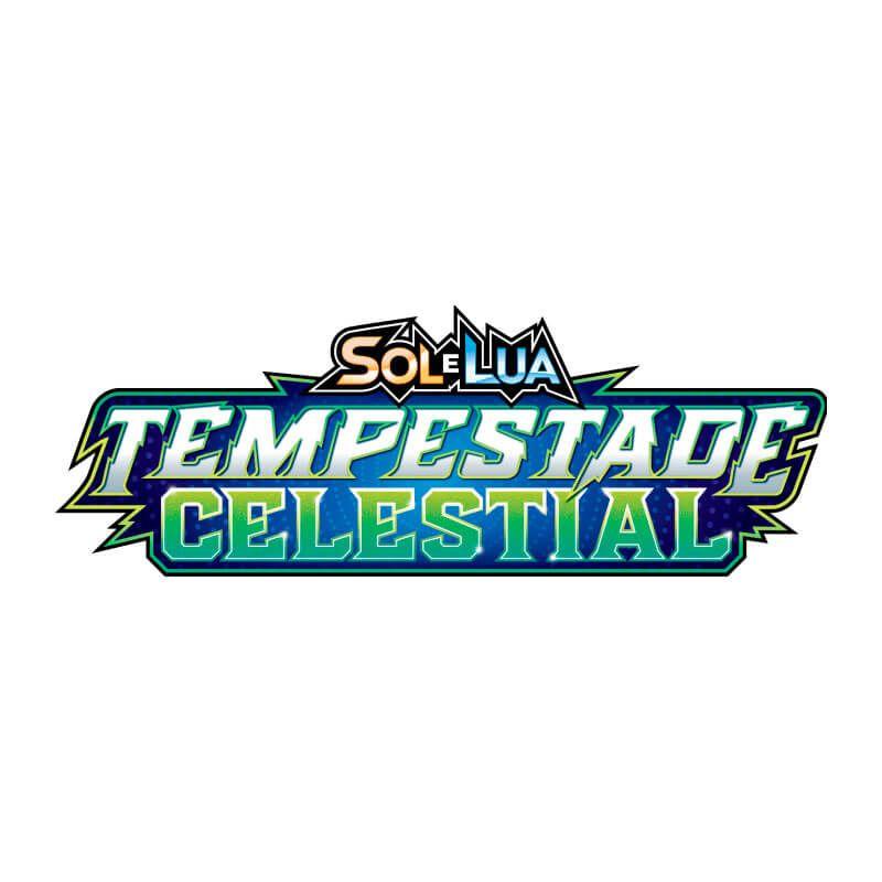 Pokémon TCG: Erva da Vida (180/168) - SM7 Tempestade Celestial