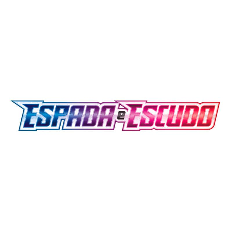 Pokémon TCG: Indeedee V (91/202) - SWSH1 Espada e Escudo