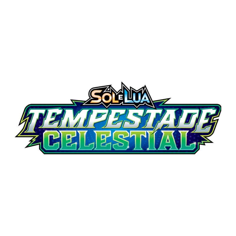 Pokémon TCG: Jirachi Estrela Prisma (97/168) - SM7 Tempestade Celestial