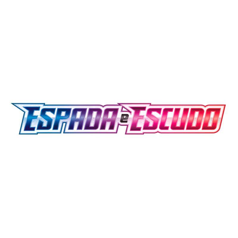 Pokémon TCG: Keldeo V (53/202) - SWSH1 Espada e Escudo