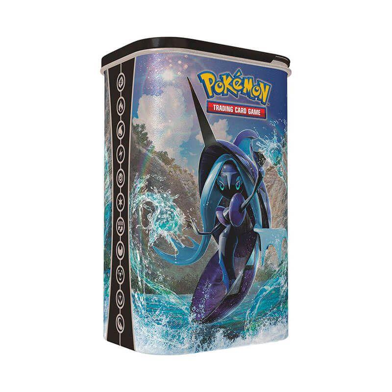 Pokémon TCG: Lata Porta Baralho - Tapu Fini