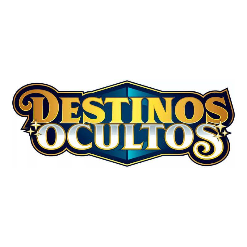 Pokémon TCG: Lucario (SV22/SV94) - SM11.5 Destinos Ocultos