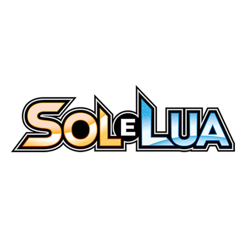 Pokémon TCG: Solgaleo GX (89/149) - SM1 Sol e Lua