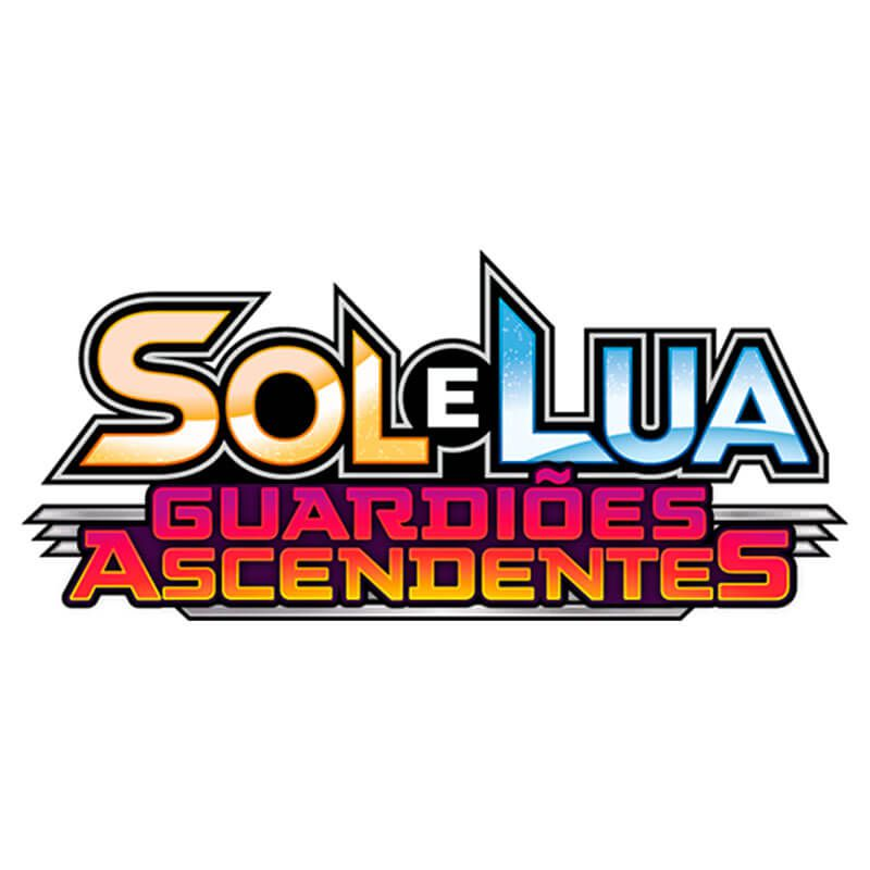Pokémon TCG: Sylveon GX (92/145) - SM2 Guardiões Ascendentes