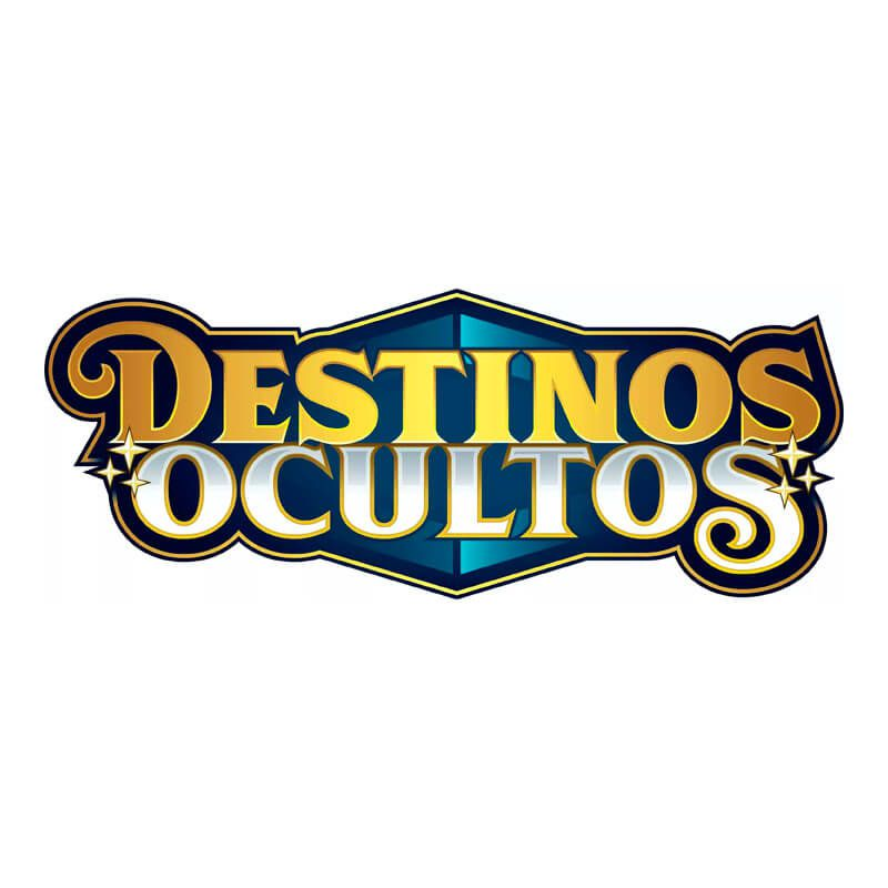 Pokémon TCG: Triple Pack SM11.5 Destinos Ocultos - Mewtwo