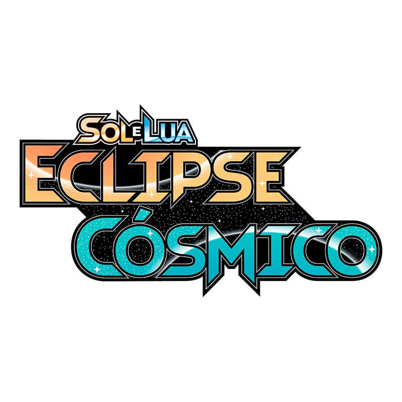 Pokémon TCG: Triple Pack SM12 Eclipse Cósmico - Victini