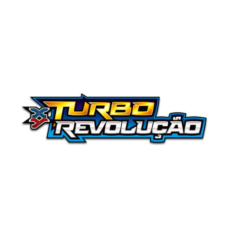 Pokémon TCG: Triple Pack XY8 Turbo Revolução - Sableye