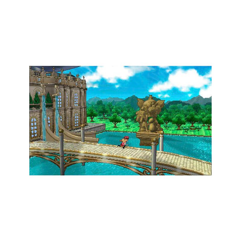 Jogo Pokémon Y - Nintendo 3DS