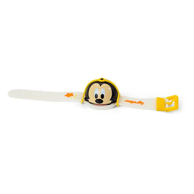 Pulseira com Pião Gyro Star - Mickey | DTC/Disney