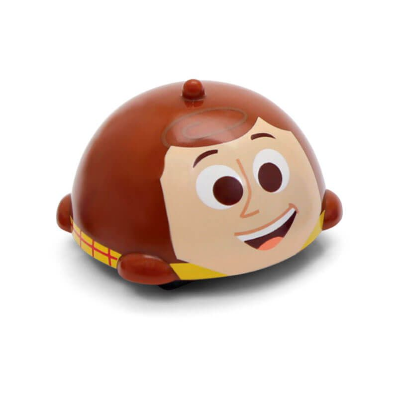 Pulseira com Pião Gyro Star - Woody | DTC/Disney Pixar
