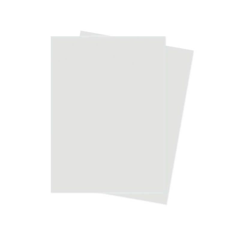 Sleeve Small Oficial Ultra PRO - Branco (60 unidades)