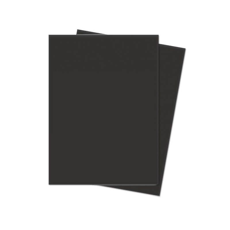 Sleeve Small Oficial Ultra PRO - Preto (60 unidades)