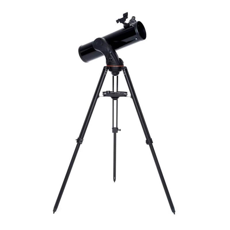 Telescópio Computadorizado Refletor Newtoniano Astro Fi 130 mm Celestron