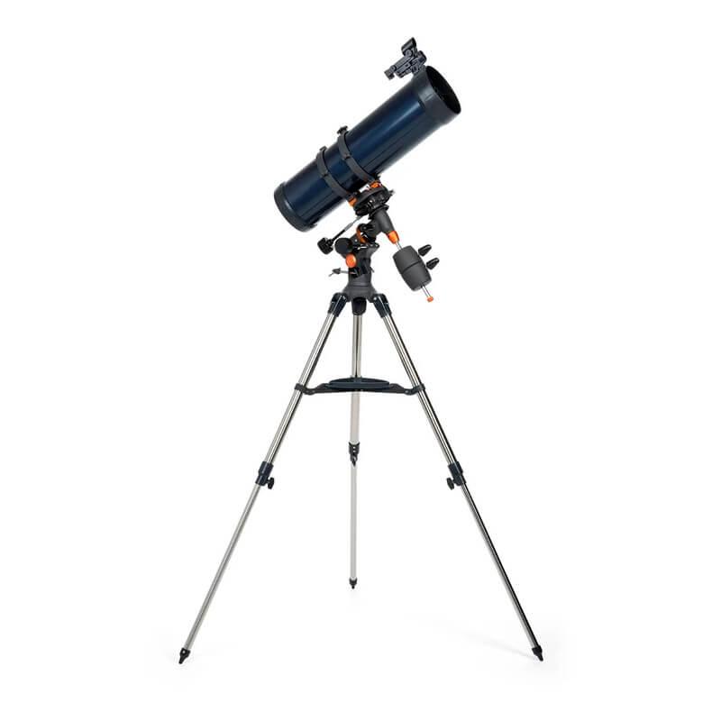 Telescópio Refletor Newtoniano AstroMaster 130EQ Celestron