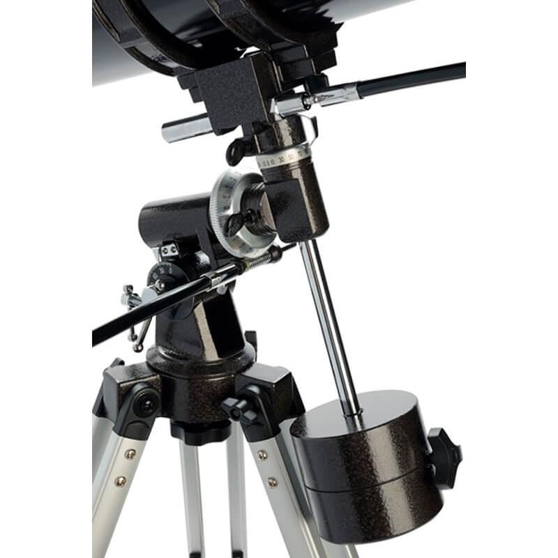 Telescópio Refletor Newtoniano PowerSeeker 127EQ Celestron