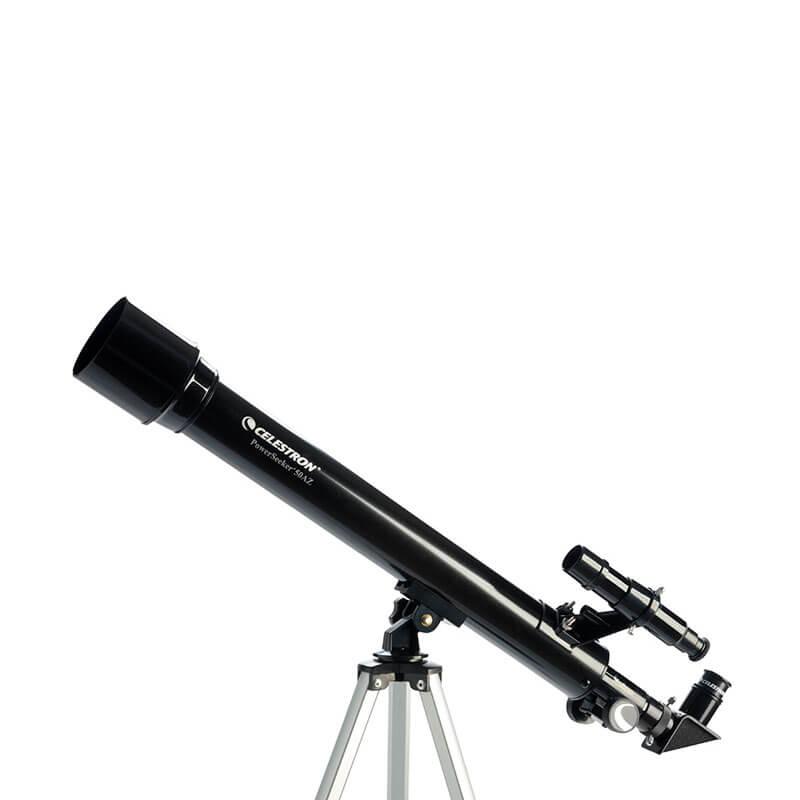 Telescópio Refrator PowerSeeker 50AZ Celestron
