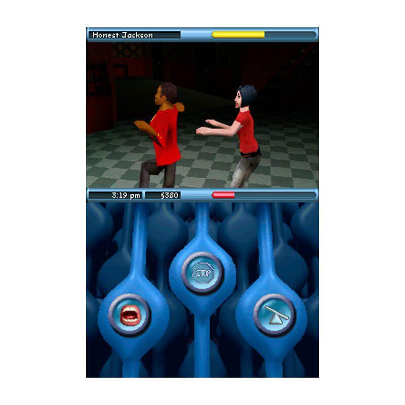 Jogo The Sims 2 - Nintendo DS