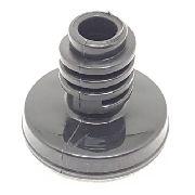 Pé Nivelador Para Máquina De Lavar Brastemp Consul W10661734