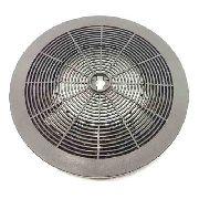 Filtro Carvão Ativado Electrolux De60 De80 E251070 Original