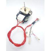 Rede Sensor Ventilador Original Electrolux Dff 220v 70292361