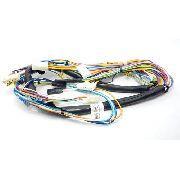 Rede Elétrica Superior Electrolux Ltr10 Ltr12 64591658 Orig.