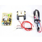 Kit Placa Electrolux Df46/49 70001454 220v