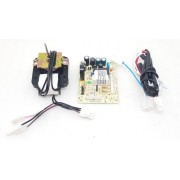 - Kit Placa Electrolux Df47 Df50 Df50x Dfw50 110v 70001455