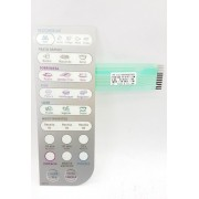Membrana Painel Controle Microondas Mef33 69580892 Original