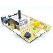 Placa Eletrônica Electrolux Lbu15 70200963 Original Bivolt