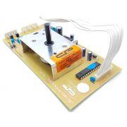 Placa Eletrônica Electrolux Lte12 64502023 Bivolt Cp1432