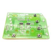 Placa Interface Electrolux Ltd09 Lt12f Lt15f 64503063 Cp1451