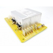 Placa Lavadora Electrolux Lm08 64800148 Original Bivolt