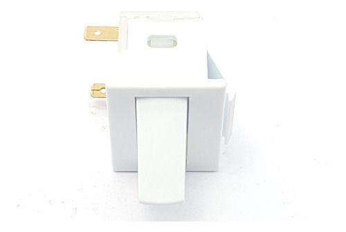 Interruptor Porta Refrig Electrolux Df80 Di80 64491713 Orig.