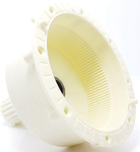 Caixa De Engrenagem Lavadora Brastemp/consul Alado 7112105
