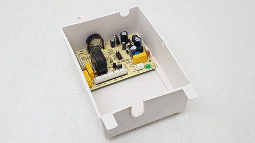 Placa Caixa Controle Geladeira Electrolux Dc49x 70292464