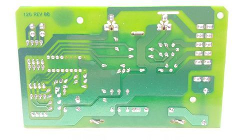 Placa Lavadora Electrolux Lm08 64800148 Bivolt Cp0137