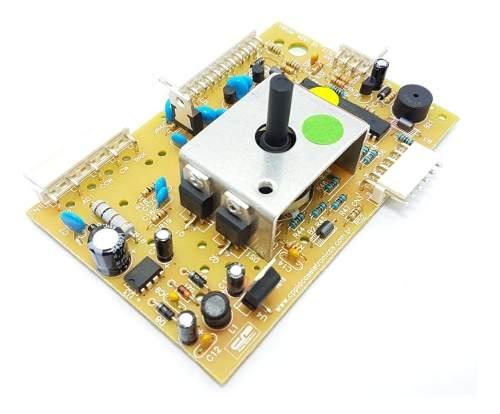 Placa Potência Electrolux Lte12aw 70202905 70202053 Cp1438