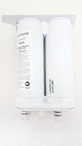 Filtro Refil De Água Interno P/ Geladeira Side By Side Electrolux 40396401 Original