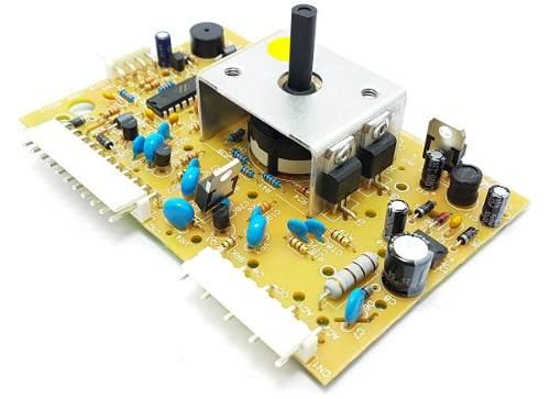 Placa Eletrônica Electrolux Ltc12 70200647 Bivolt Cp1437