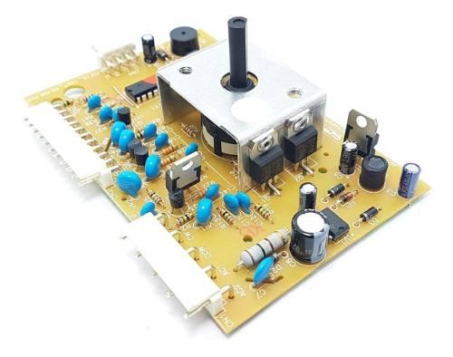 Placa Eletrônica Electrolux Ltc15 70201322 Bivolt Cp1444
