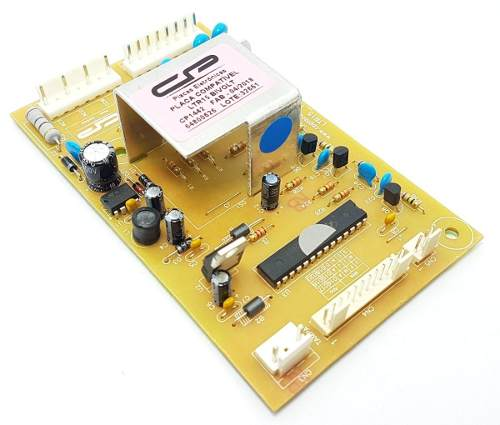 Placa Eletrônica Electrolux Ltr15 64800626 Bivolt Cp1442