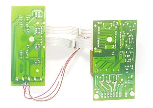 Placa Potência Interface Brastemp Bwb08a V.1 Bivolt Cp1439