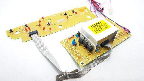 Placa Compatível Bwc07ab Bwc08ab W10206120 Bivolt Cp1448