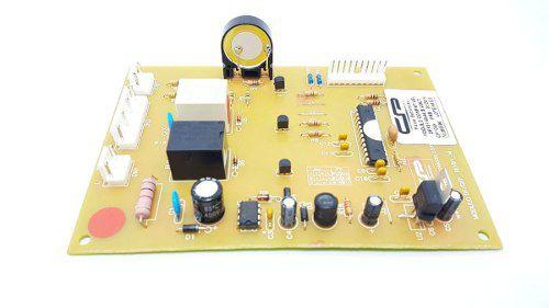 Módulo Compatível Refrigerador Dff37/40/44 Bivolt Cp1040